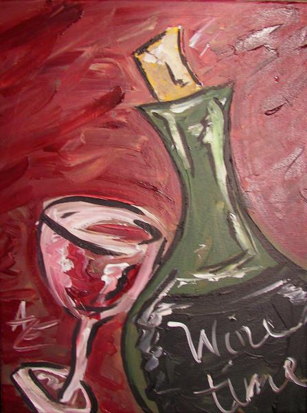 Let's Wine!