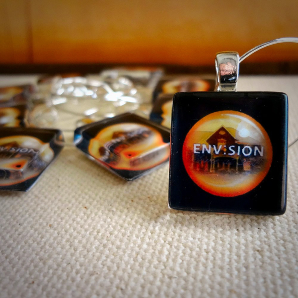 Logo Promotional Favors