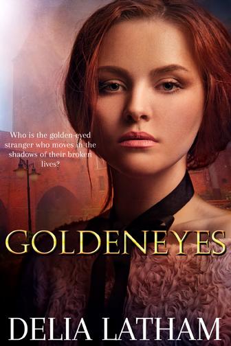 Goldeneyes