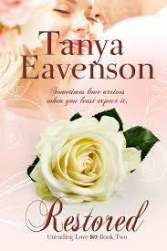 Restored by Tanya Eavenson