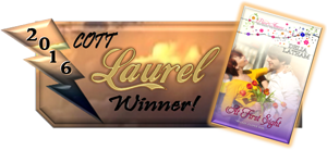 Laurel Award Winner 2016!