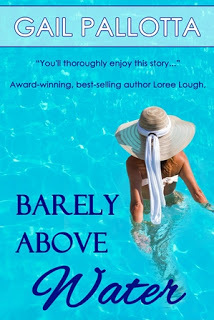 Finding Hope in Barely Above Water