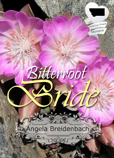 Bitterroot Bride Cover Art
