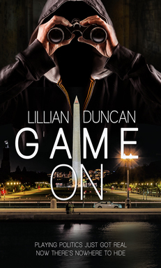 New Release: Game On by Lillian Duncan