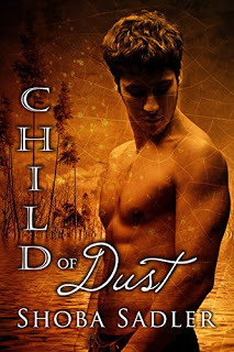 Behind the Scenes of Shoba Sadler's CHILD OF DUST