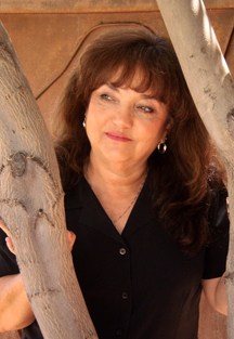 Author Interview: Tanya Stowe