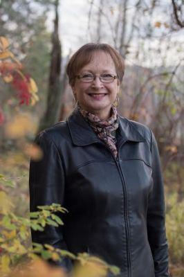Kathleen Friesen