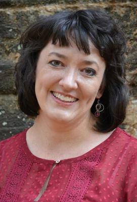Guest Author: Denise Weimer