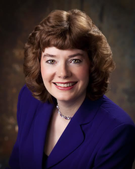 Barbara M. Britton