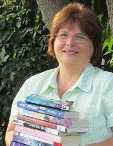 Guest Author: Donna Schlachter