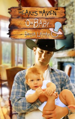 NewBook Release: OH BABY