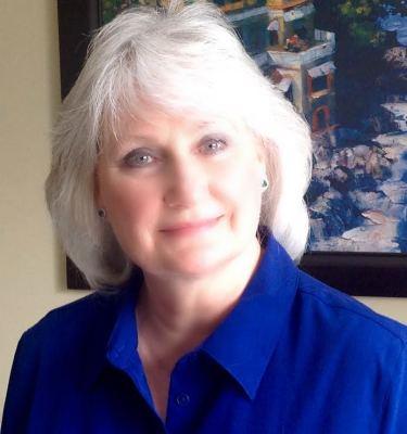 Author Interview: Christine Lindsay
