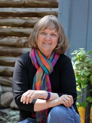 Guest Author: Judythe Morgan