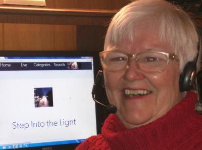 Guest Post: Blog Talk Radio Show Host Patti Shene