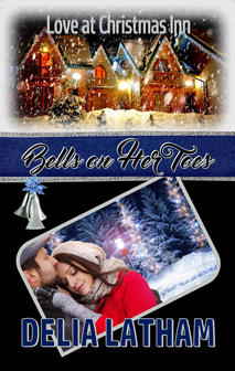 Love at Christmas Inn, Collection 1