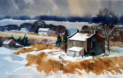 Hudson Winter 19