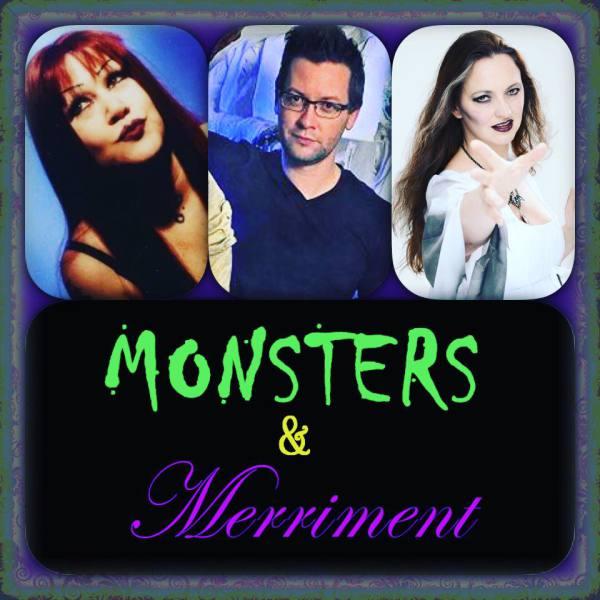Monsters & Merriment Halloween and Horror Art Show