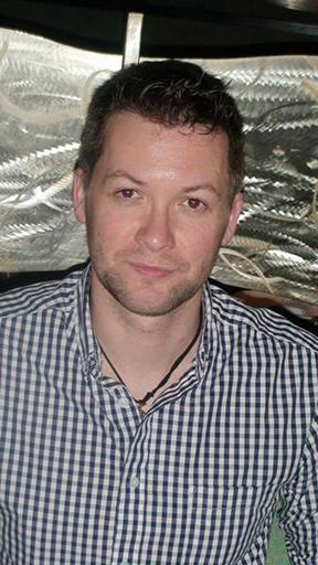 Ethan Black