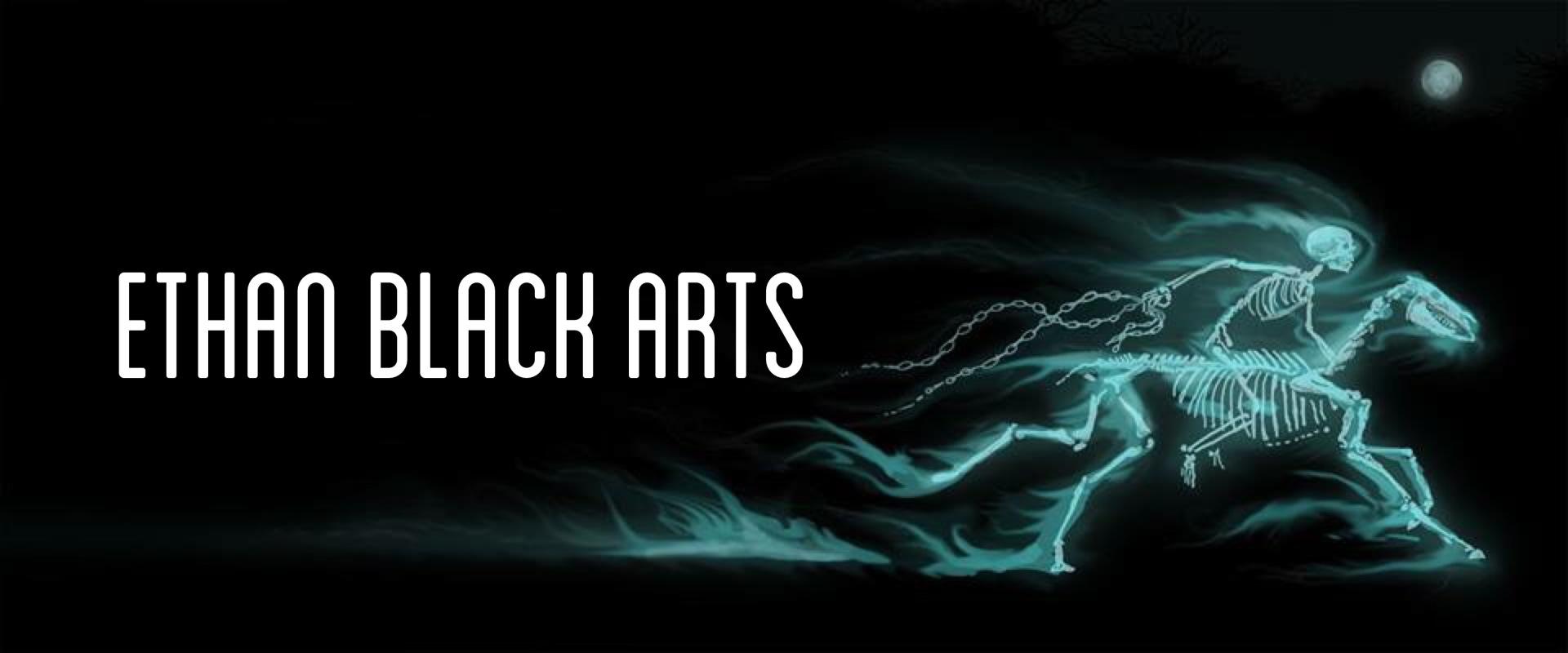 Ethan Black Art