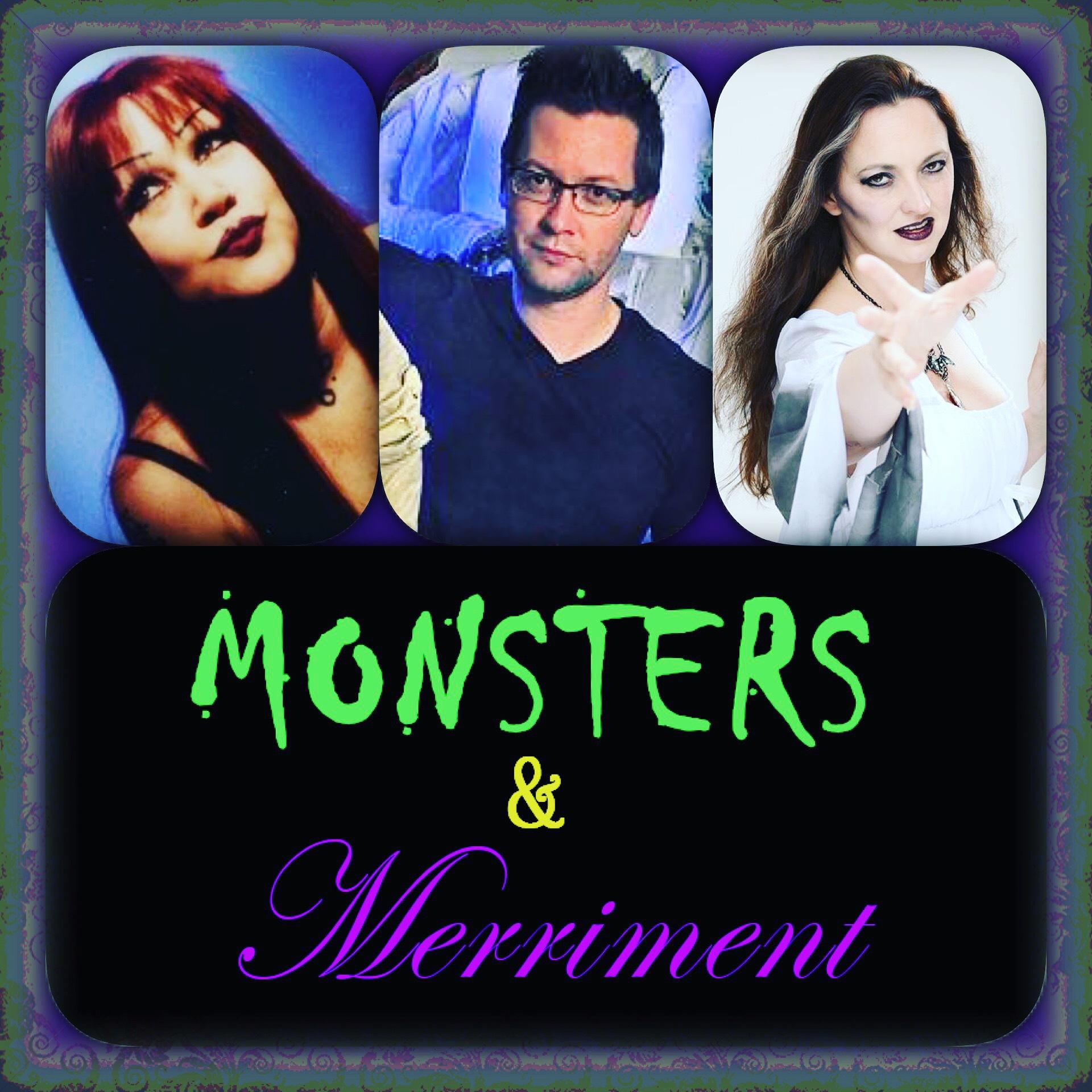 Monster's & Merriment Team