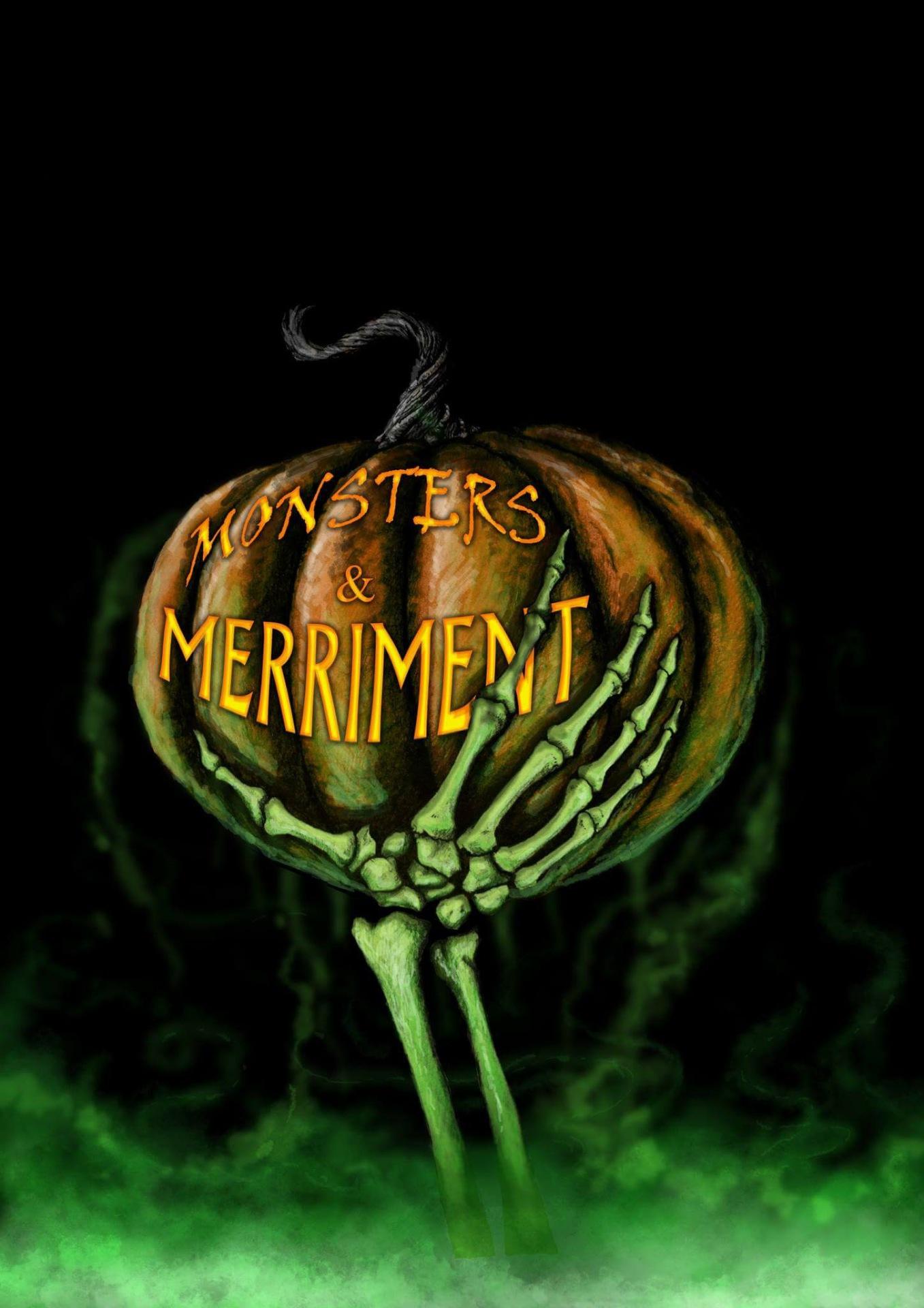 Monsters & Merriment