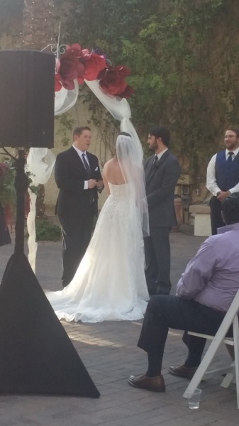 Separate Ceremony Sound Packages