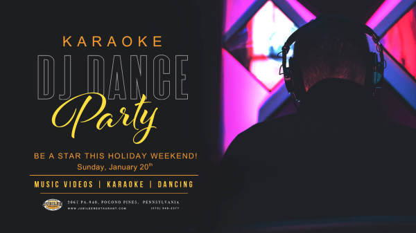 Enhance Your Party With Karaoke