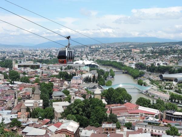 Armenia, Georgia, Azerbaijan tour