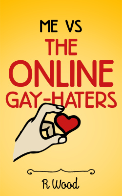 Research Into New Book Finds Homophobic Idiots!