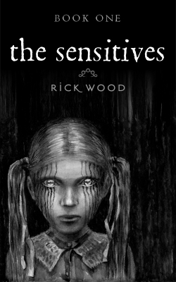 Books Revisited: Book #9 The Sensitives