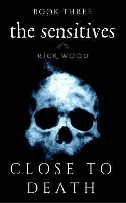 Books Revisited: Book #12 Close to Death