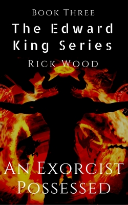 Books Revisited: Book #4 An Exorcist Possessed
