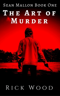 Books Revisited: Book #1 The Art of Murder
