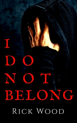 Books Revisited: Book #13 I Do Not Belong