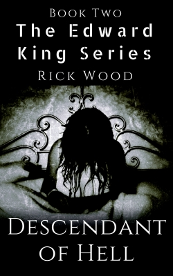 Books Revisited: Book #3 Descendant of Hell