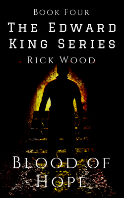 Books Revisited: Book #6 Blood of Hope