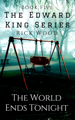 Books Revisited: Book #8 The World Ends Tonight