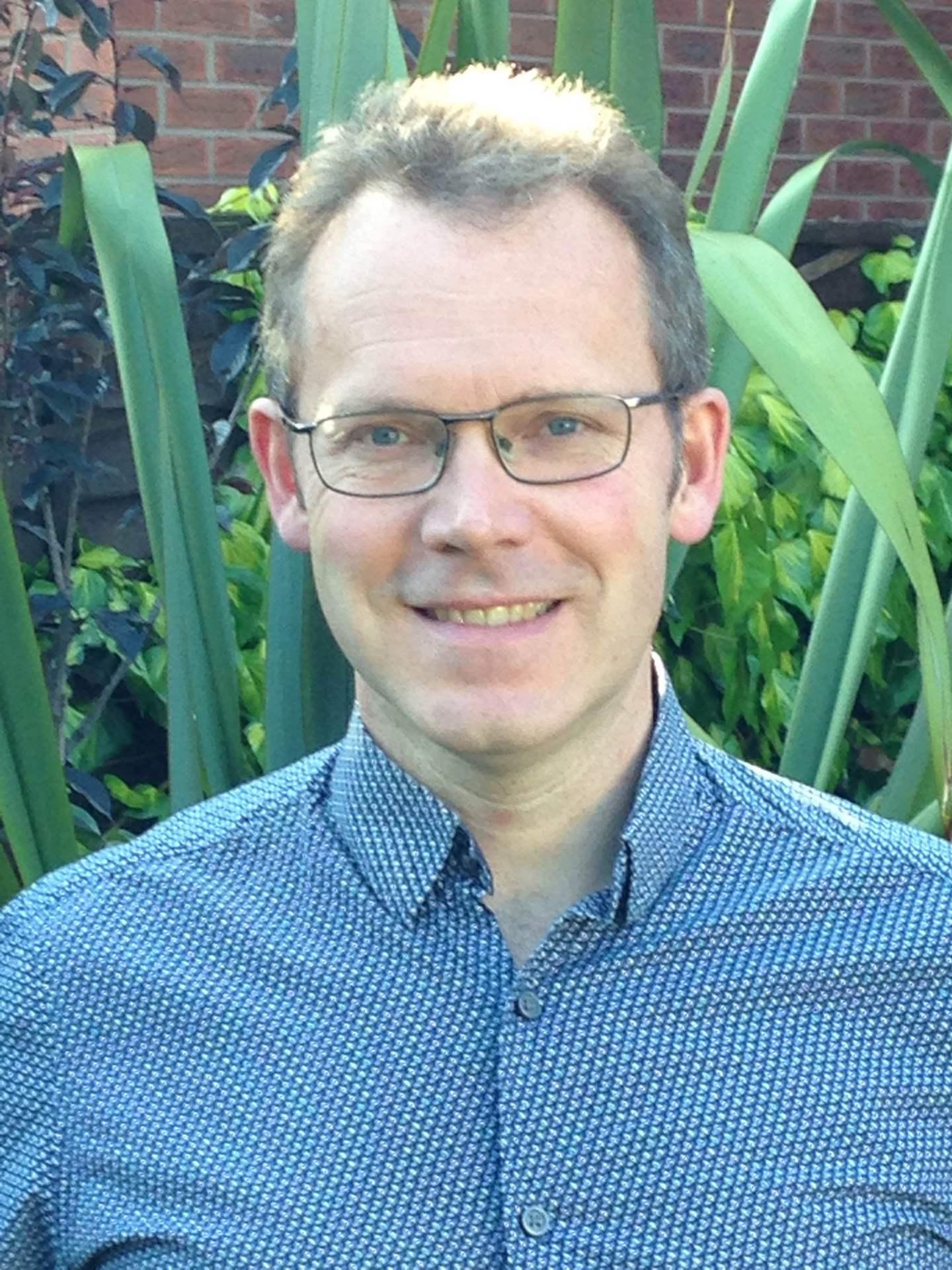 John Aitken, Advanced Schema Therapist and Supervisor
