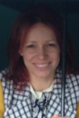 Louise Sainsbury