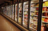 Remote Display Refrigeration Cabinets
