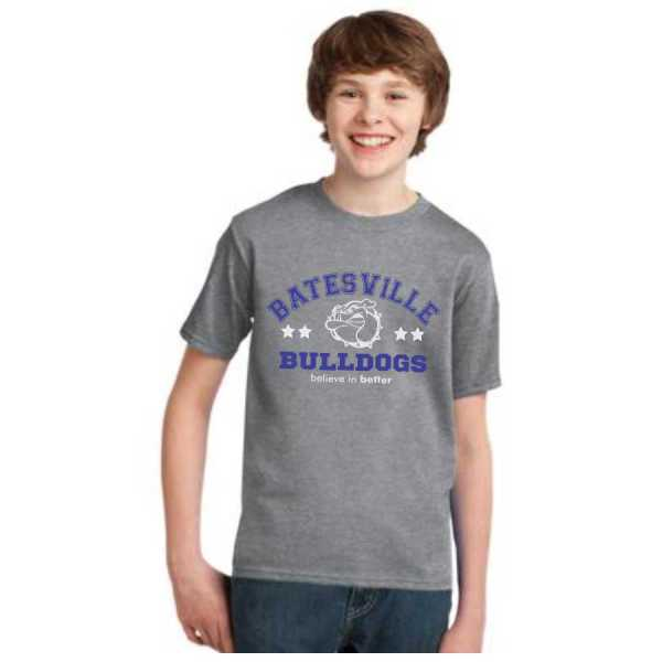 13-PC61Y Youth Basic Tee $7.95