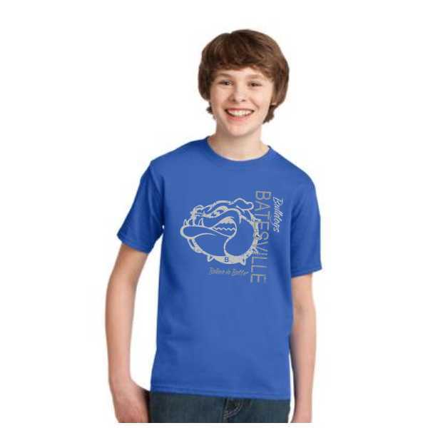 16-PC61Y Youth Basic Tee $7.95