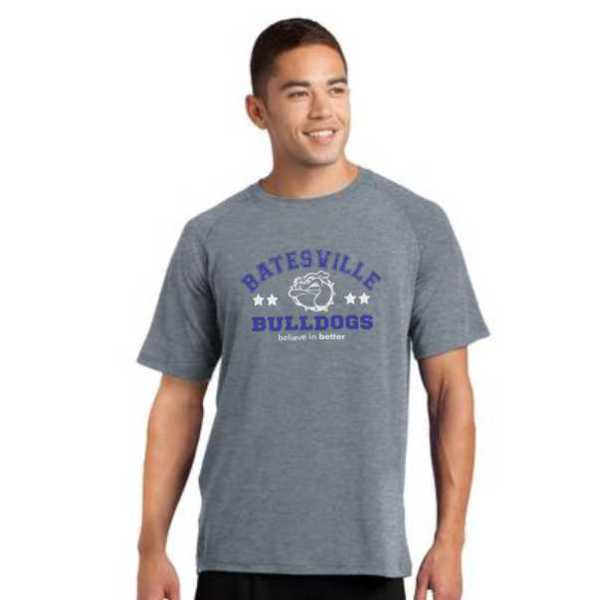 31-ST700 Ultimate Performance Tee $15.50