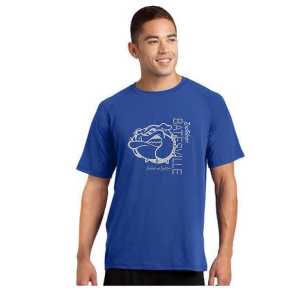33-ST700 Ultimate Performance Tee $15.50