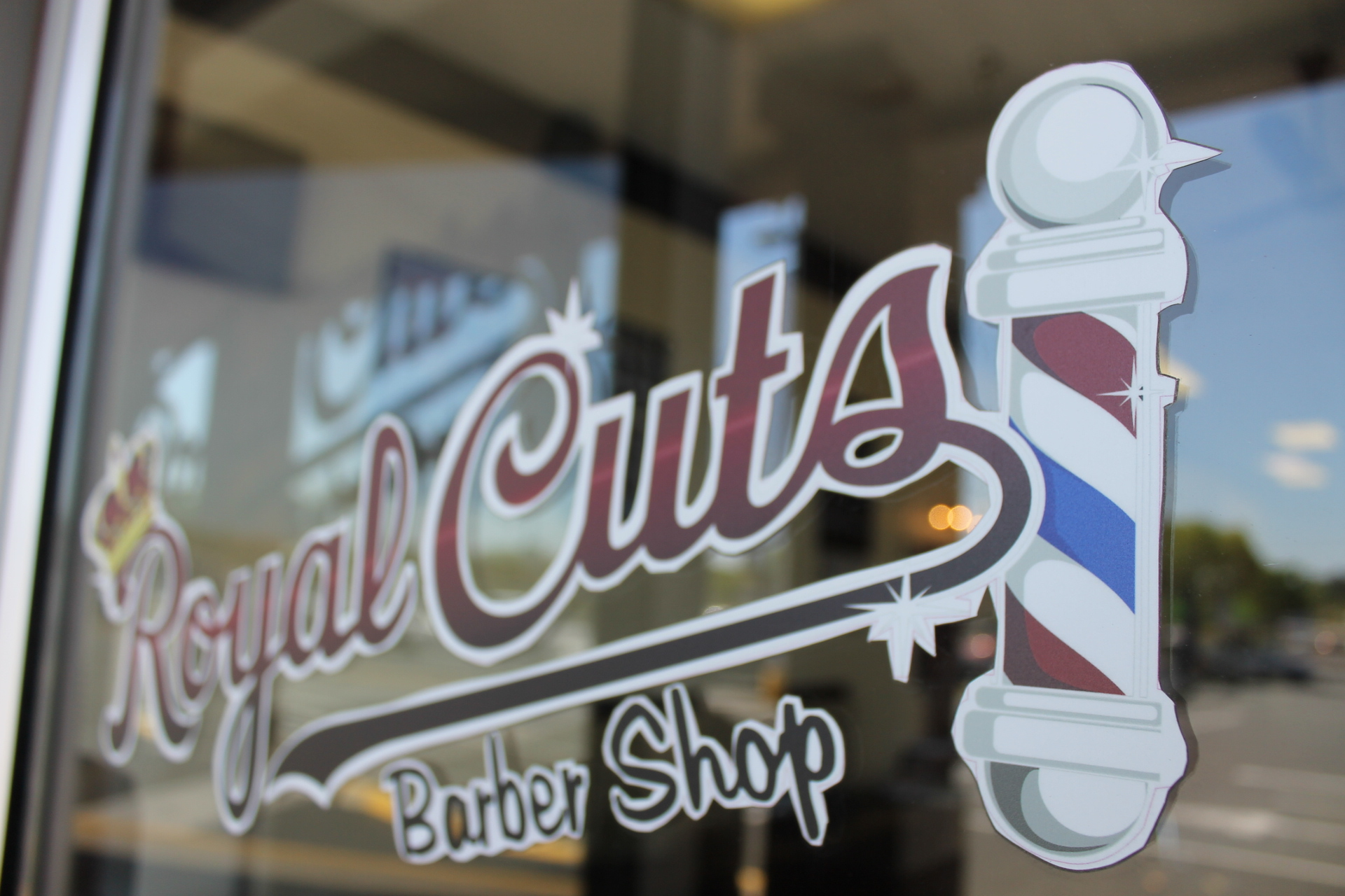 Barber/Owner