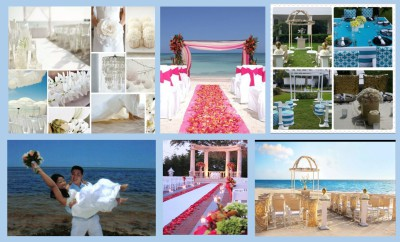 Top tips to planning your destination wedding