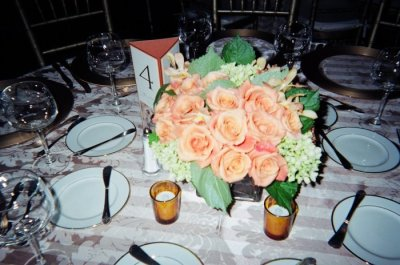 Don't miss out on including these trends into your big day