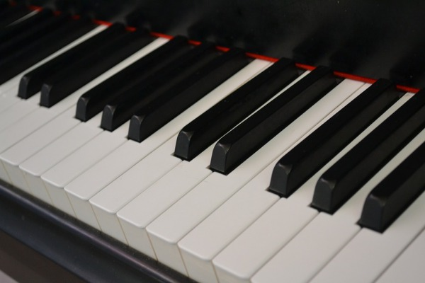 Piano Tuning, Service & Repair