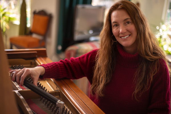 Michelle's Piano Tuning, Service & Repair in Reno, Nevada