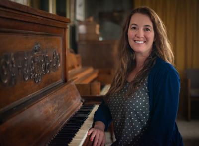 Michelle's Piano Tuning, Service & Repair in Reno, Nevada upright piano